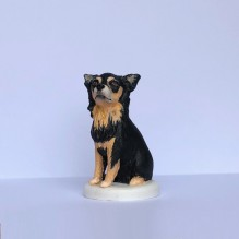 """Miniatur """"Chihuahua"""""""